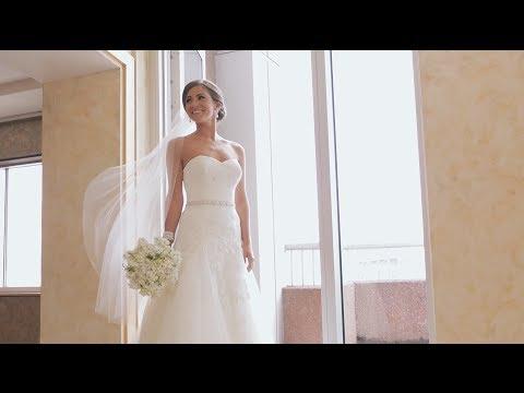 Cincinnati Wedding Video | Drees Pavillion | Andrea + Nick