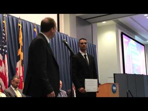 Food and Drug Administration Regulatory Science Excellence Award