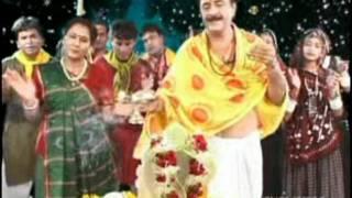 Jai Adhya Shakti - Stuti Arti Thad - Gujarati Devotional Song