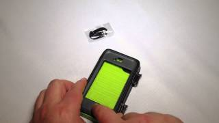 Otterbox Armor Series Case iPhone 4/4S Review