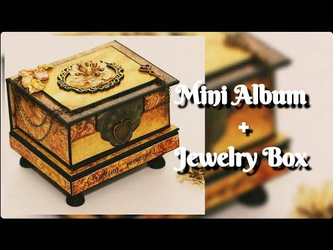 wedding-gift-ideas- -wedding-anniversary-gifts- -anniversary-gift-box- -anniversary-jewelry-box