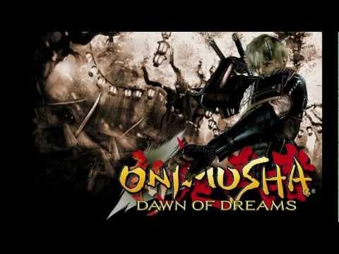 Onimusha Dawn of Dreams OST - City of Sakai