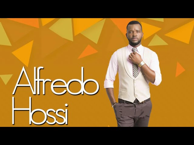Alfredo Hossi - Esqueleto [2019]