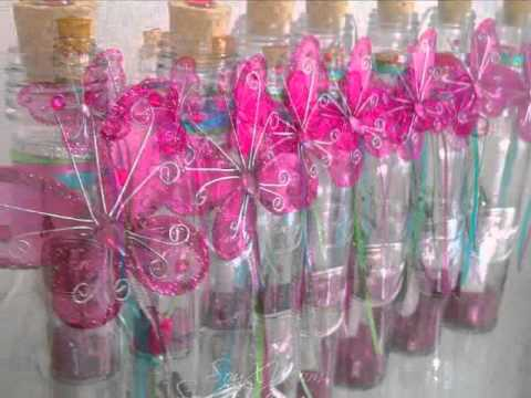 ¡Super Sweet Sixteen Invitations! - YouTube
