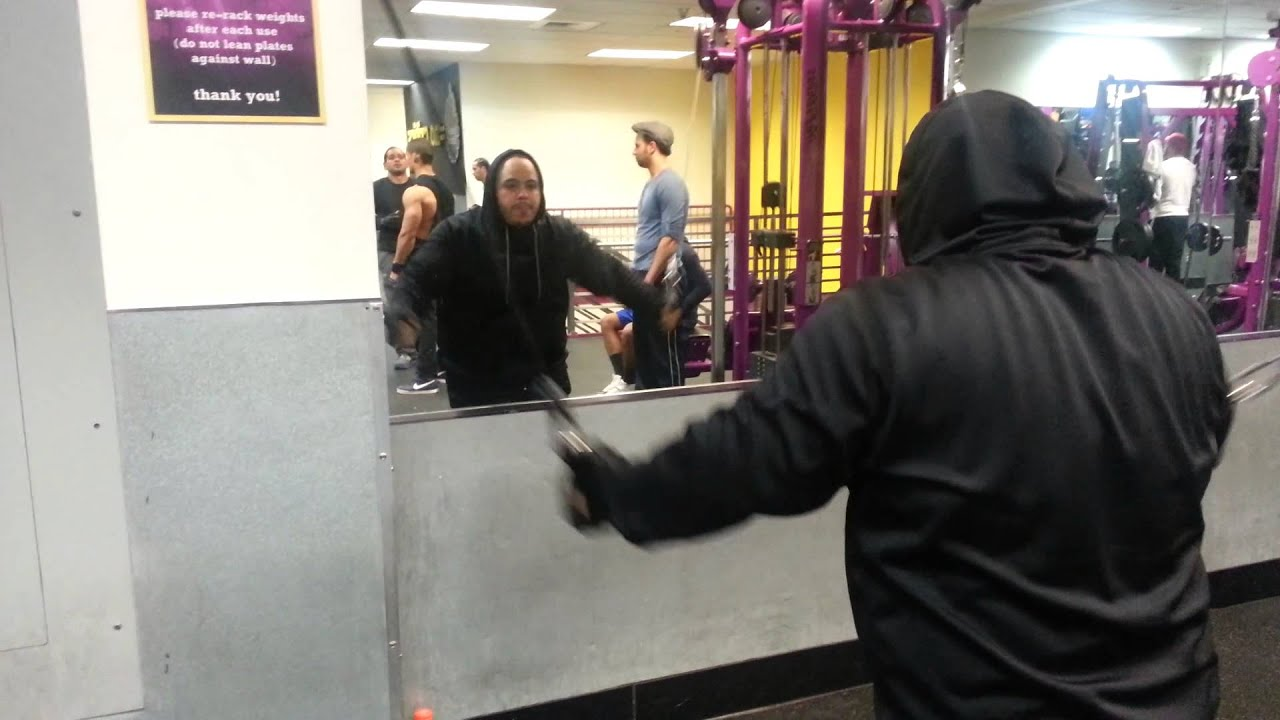 Planet fitness in bronx