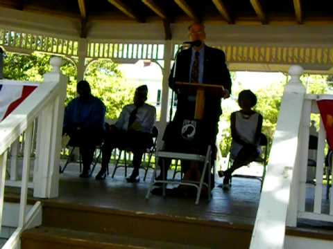 Madison Florida Celebrates Memorial Day