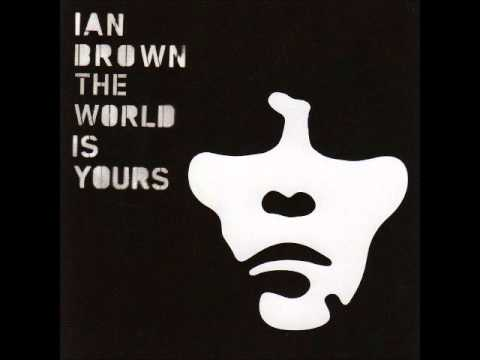 Ian Brown - Illegal Attacks mp3