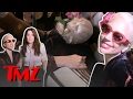 Lady Gaga takes a nasty fall, but recovers nicely. | TMZ