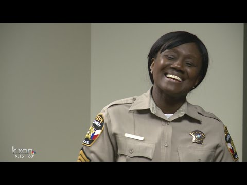 Travis County sheriff holds panel for women interested in law enforcement