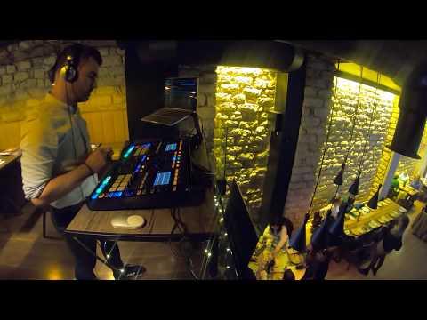 Nu-Disco & Funk DJ Mix | Jose Ródenas DJ (2020-01-11)