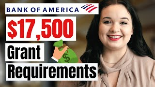 Bank of America FREE Down Payment Assistance Programs | Qualifications + How to Apply 2021!