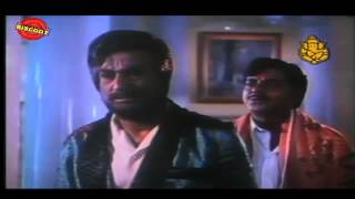 Pitamaha  Kannada Movie Dialogue Scene   V  Ravichandran Rajesh