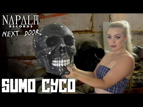 SUMO CYCO - Napalm Next Door | Napalm Records