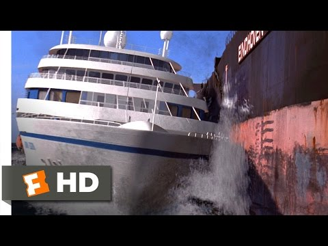 Speed 2: Cruise Control (2/5) Movie CLIP - We Have a Miss! (1997) HD