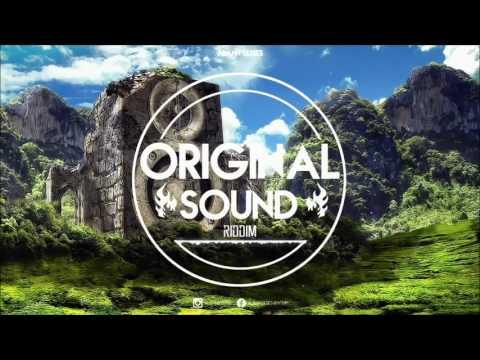 Original Sound Riddim (Reggae / Rap (Hip-Hop) Beat Instrumental) 2016 - Alann Ulises