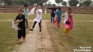 Gambar cover Collarbone dance by mj gopy