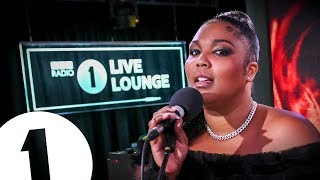 Lizzo - Juice in the Live Lounge