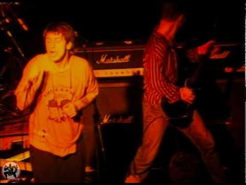 Instigators - Live