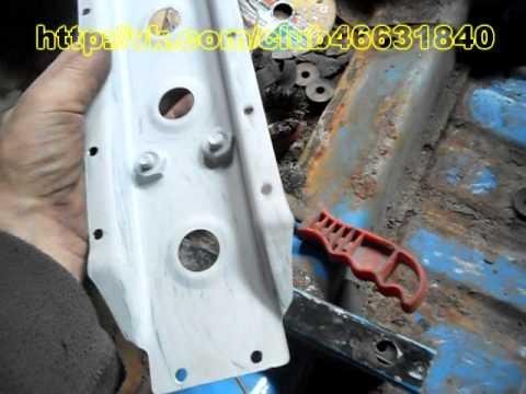 ремонт авто ваз 21099 своими руками видео