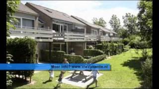Vakantiepark Pannenschuur in Zeeland