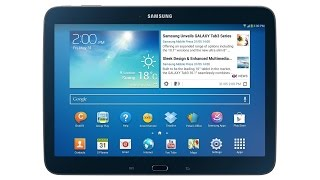 видео Аккумулятор для Samsung GALAXY Tab 3 10.1 P5210 ORIGINAL