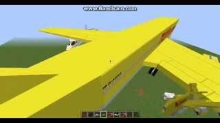 MCHeli [1.7.10] [1.6.4] [1.5.2] - вертолеты и самолеты ...