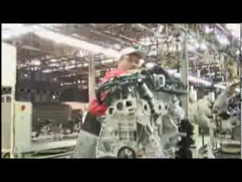 Nightly Business Report: Mexico Auto Boom (11/12/13)