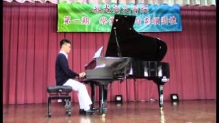 mukuang的午間音樂會  演奏者 : 李坤濠相片