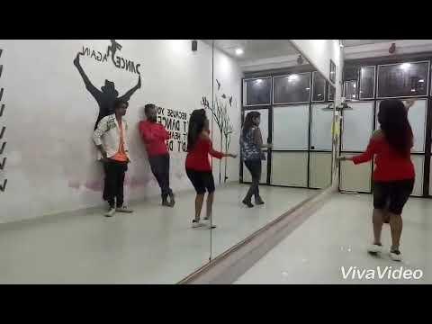 Chhalakata hamro jawaniya || pawan singh || Deep Dance Studio