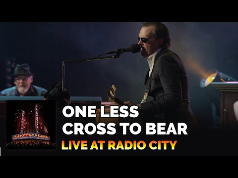 Joe Bonamassa - One Less Cross To Bear - Live At Radio City Music Hall