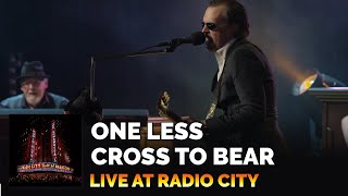 Joe Bonamassa - One Less Cross To Bear - Live at Radio City Music Hall