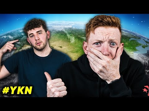 You Can See WHAT From Space?! | You Know Nothing | S2 #7
