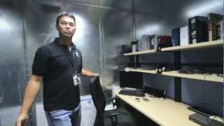 A Tour of the F-Secure Response Lab