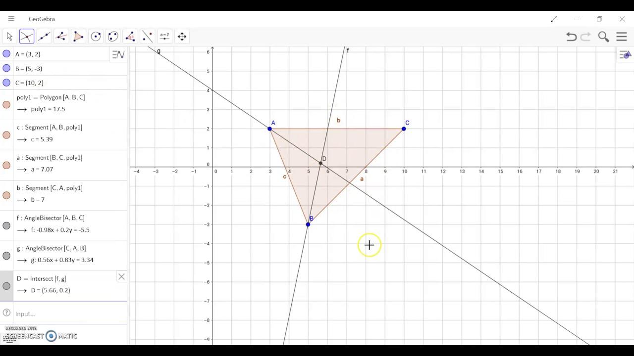 Tutorial cara membuat grafik logaritma dan lingkaran dalam segitiga tutorial cara membuat grafik logaritma dan lingkaran dalam segitiga ccuart Choice Image