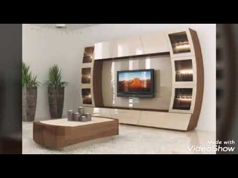 Tv cabinet design ideas for small living room