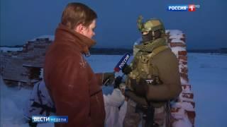 Российские Снайперы  в Сирии. Смотреть всем!!!!