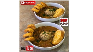 NEW ORLEANS CRAWFISH AND GATOR ÉTOUFFÉE!!!! Cooking with SBF part 8!!!