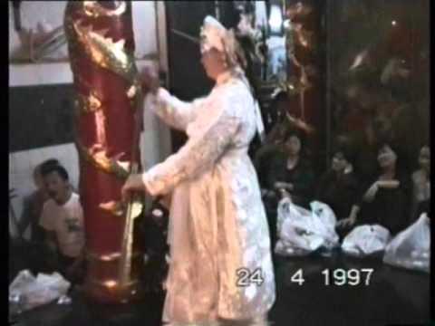 Co Bo -Hau Thanh 1997 - Cung Van Hoang Trong Kha, Pham Van Ty