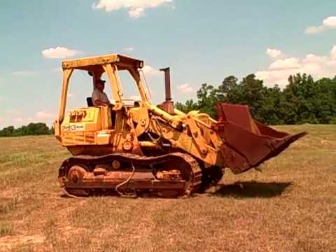 Cat 955L South Carolina Auction SCAuctions.com