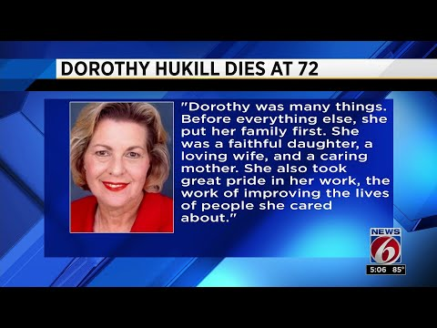 State Sen. Dorothy Hukill dies at 72