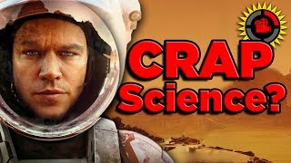 Film Theory: Is The Martian's POOP SCIENCE Full of CRAP? thumbnail