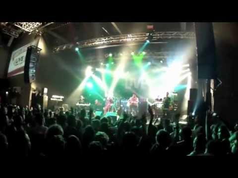 Nuvole rosa - Giuliano Palma - Live Trezzo 06.10.2012