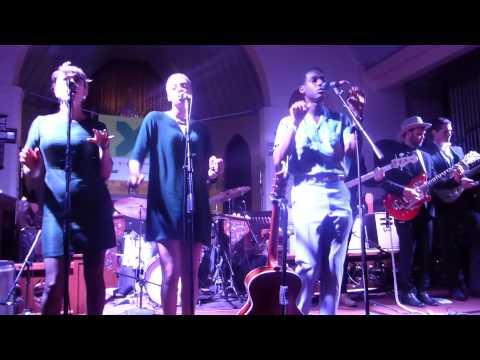 Leon Bridges - Coming Home (SXSW 2015) HD