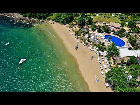 Top10 Recommended Hotels in Ilhabela, Sao Paulo, Brazil
