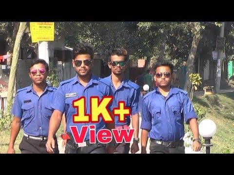 Tangail Attack (টাংগাইল এ্যাটাক) || Bangla New Crime Short Film - 2017