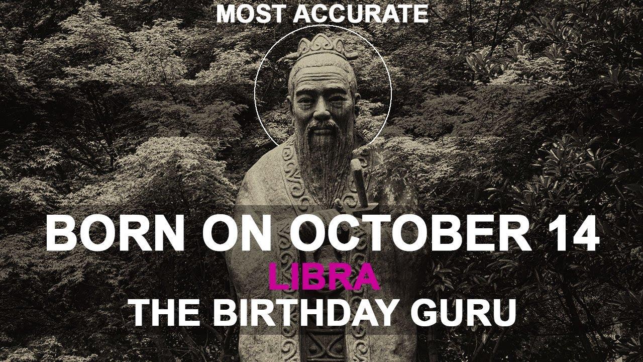 october 14 numerology
