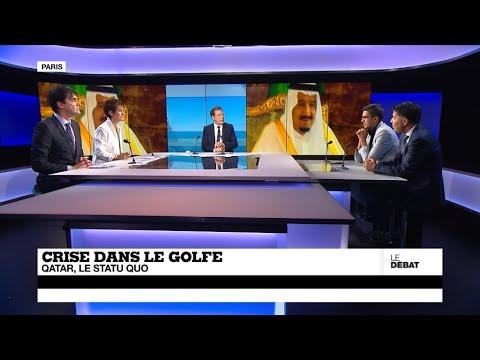 Crise dans le Golfe : le statu quo ? (Partie 2)