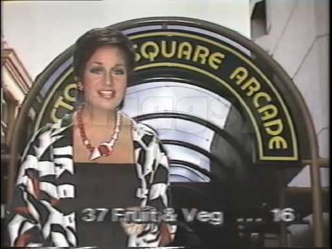 Aussie TV Commercial Breaks Part 38 (SAS-10, 1984)