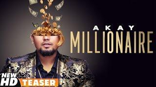 Teaser Millionaire A Kay Western Penduz Latest Punjabi Teasers 2019 Coming Soon