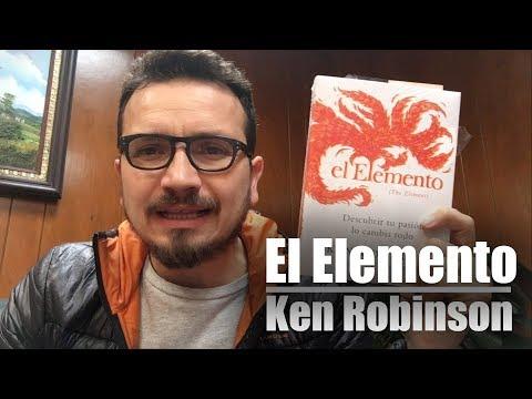 el-elemento-de-ken-robinson